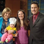 Twin Cities Live Kitchen Star!