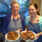 Granny Alice's Fried Chicken