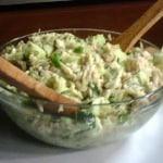 """Dill""icious Pasta Salad"