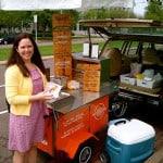 Food Trucks in St. Paul