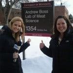 University of Minnesota Meat Sale