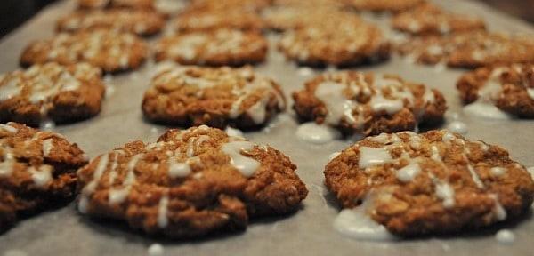 Fruitcake Cookies Alice Seuffert