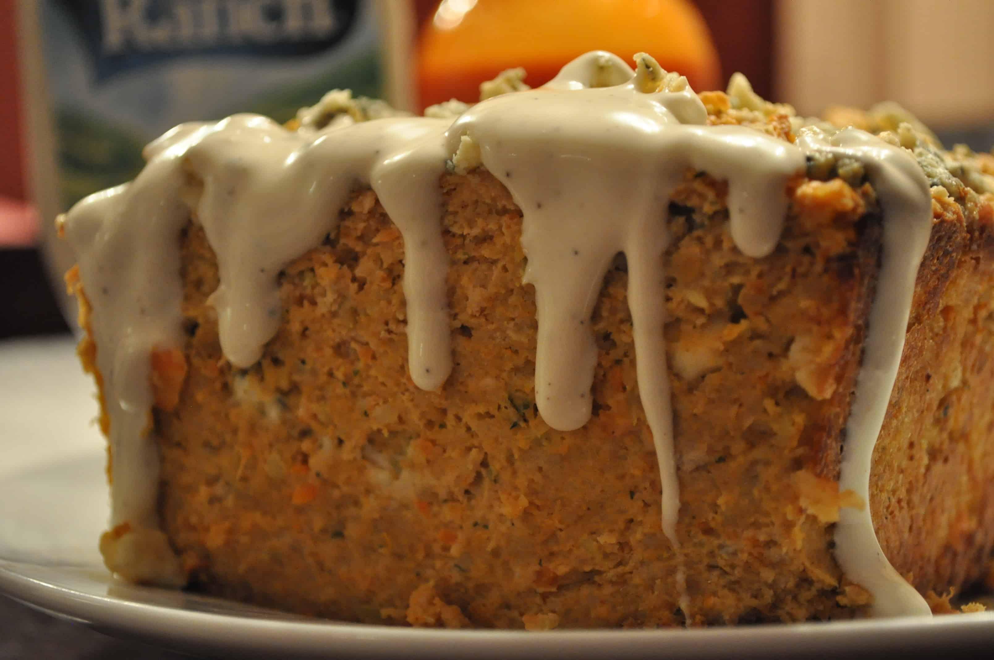 13+ Meatloaf Recipe Using Hidden Valley Ranch PNG