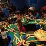 Thomas & Friends Exhibit