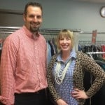 Arc's Value Village Personal Shopping: Dual Appointment
