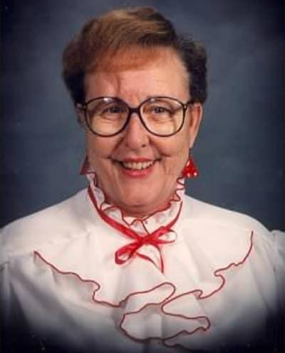 Granny Alice Brennan