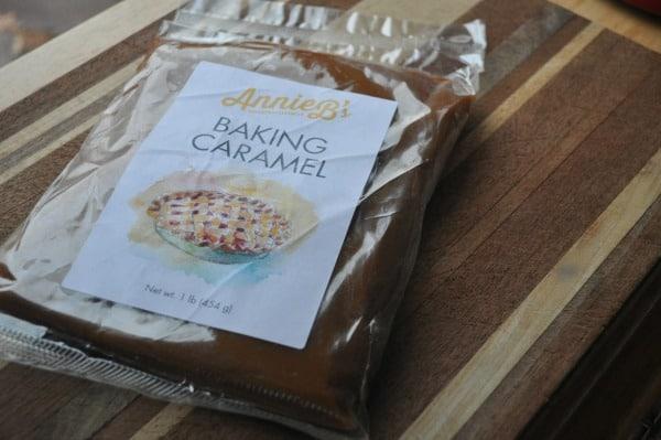 Annie B's Baking Caramel