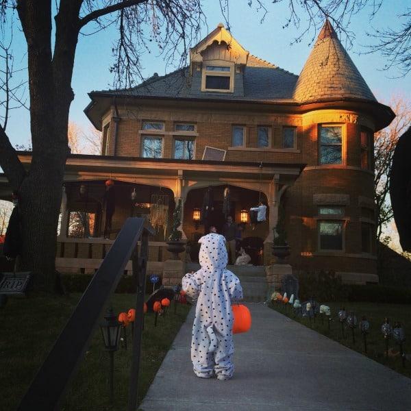 Halloween Seuffert 2