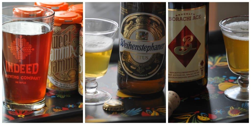 Turducken Beer Pairings