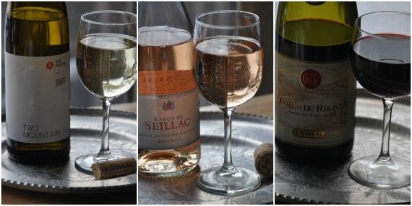Turducken Wine Pairings