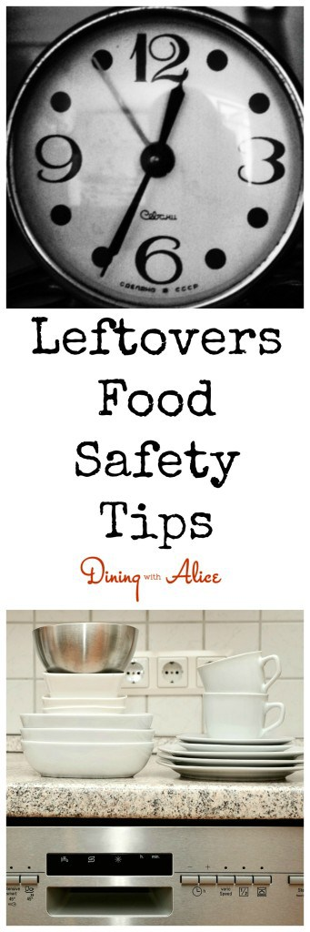 Leftovers-Food-Safety-Tips Dining with Alice