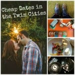 Cheap Dates Twin Cities