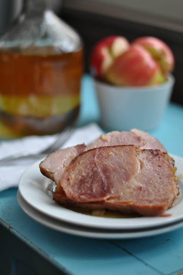 Crock Pot Ham Dining With Alice
