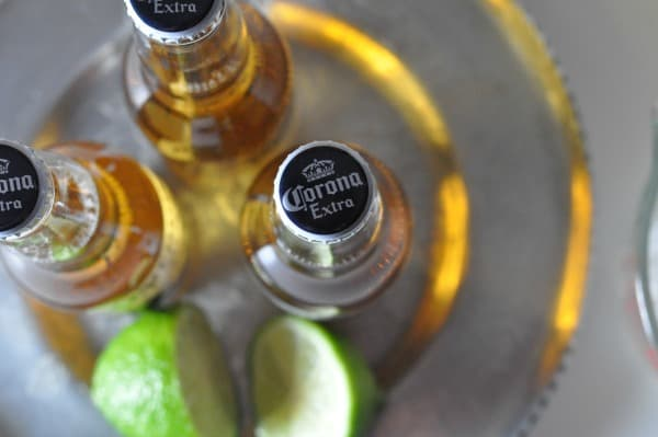 Beergaritas Corona