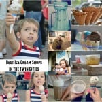 Best Ice Cream Shops in the Twin Cities