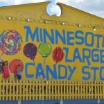 10 Things: Minnesota's Largest Candy Store