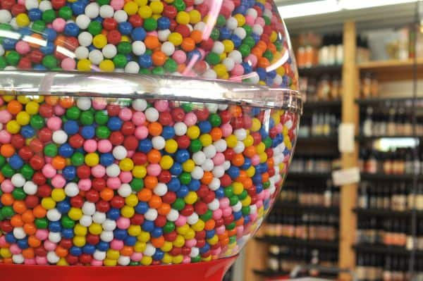 All the delicious details about visiting Minnesota's Largest Candy Store.