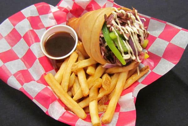 The ultimate MN State Fair Foods 2015 must-try list. 10 new savory and sweet foods you must eat at the Great Minnesota Get-Together. http://diningwithalice.com/fun/mn-state-fair-foods-2015/