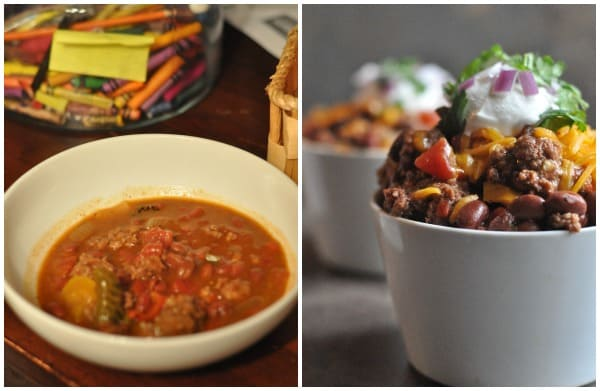 Chili Photos
