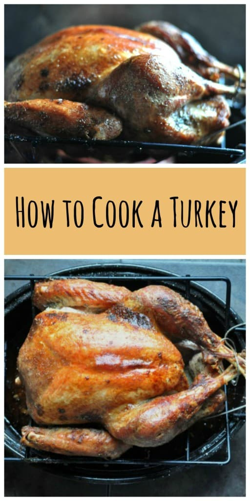How To Cook A Turkey Dining With Alice