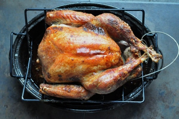How to Cook a Turkey Easy