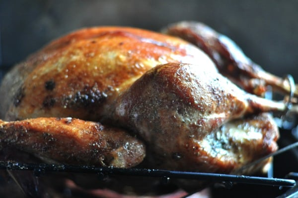 Everything you need to know about how to cook a Turkey. Simple instructions and an easy recipe for preparing Turkey and gravy for your family.
