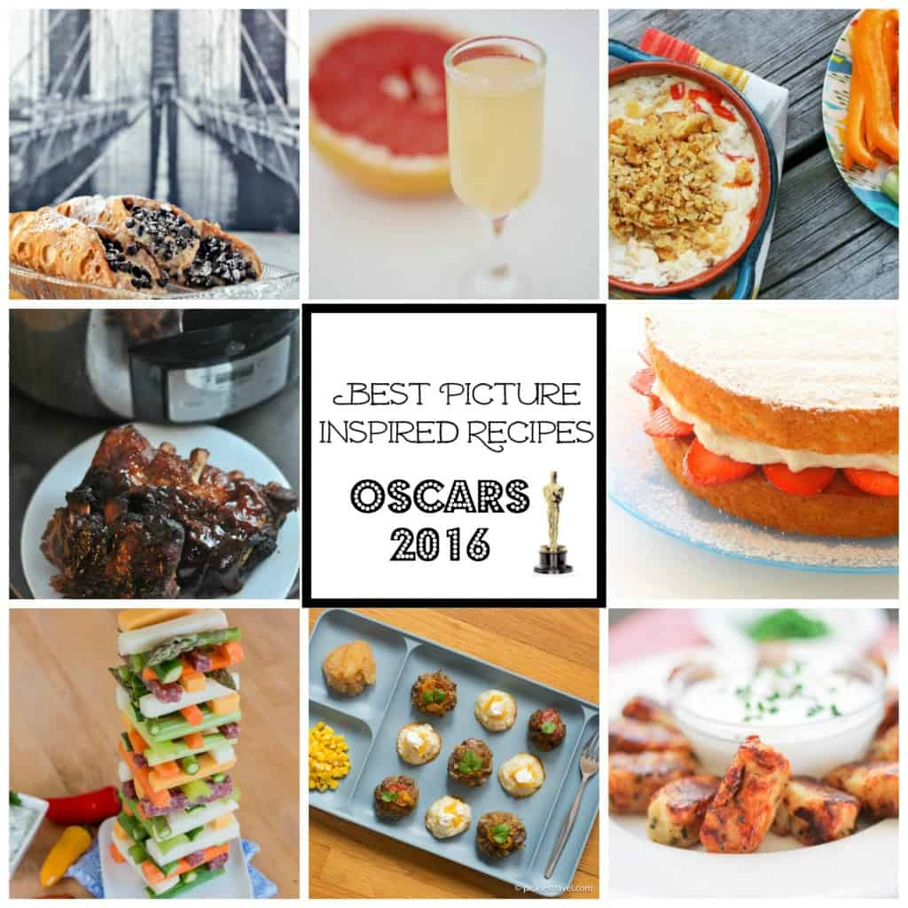 Crock Pot Ribs 2016 Oscars Inspired Recipes