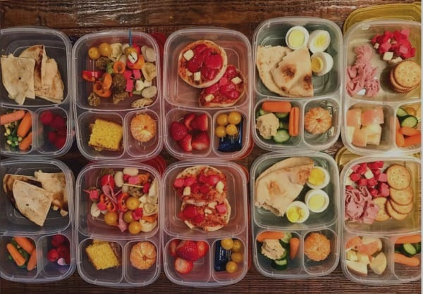 5 Simple Tips for Making School Lunches Creative and Easy Bento Boxes