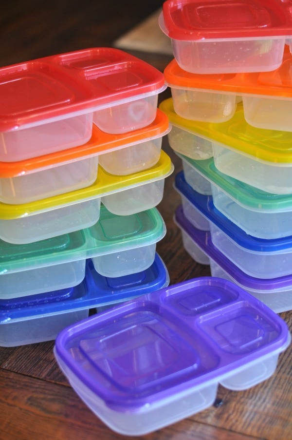 5 Simple Tips for Making School Lunches Creative and Easy Containers