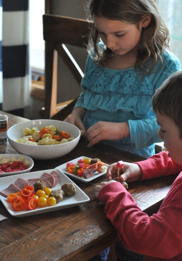 5 Simple Tips for Making School Lunches Creative and Easy Kids