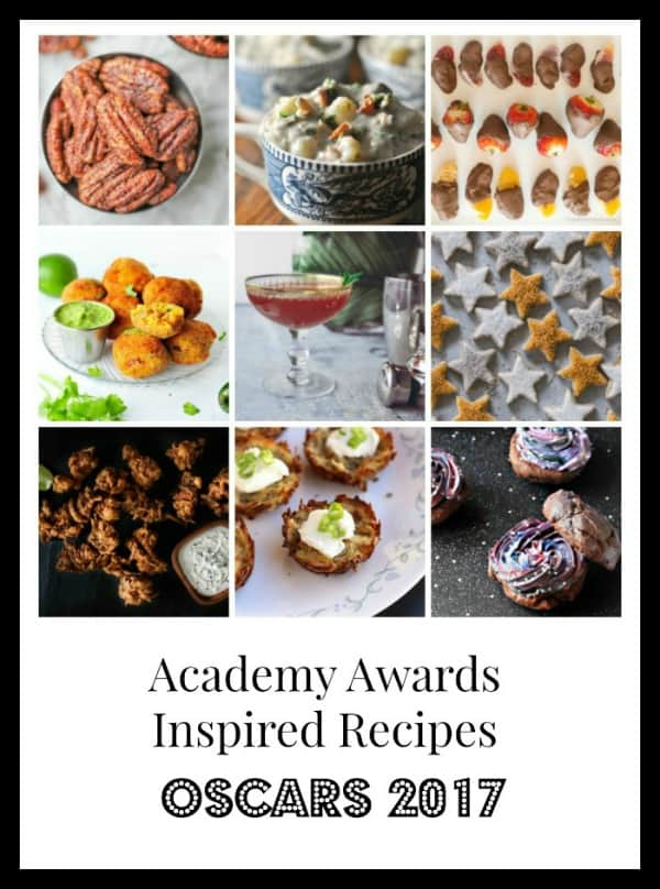 New England Clam Chowder Academy-Awards-Recipes