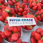 Minnesota Super Bowl Super Snack Challenge