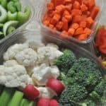 Tips to Get Your Kids to Eat Healthy Snacks