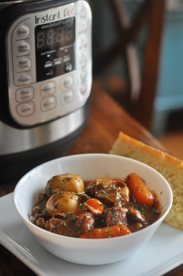 Instant Pot Beef Stew Dining With Alice