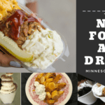 New Foods for 2018 Minnesota State Fair